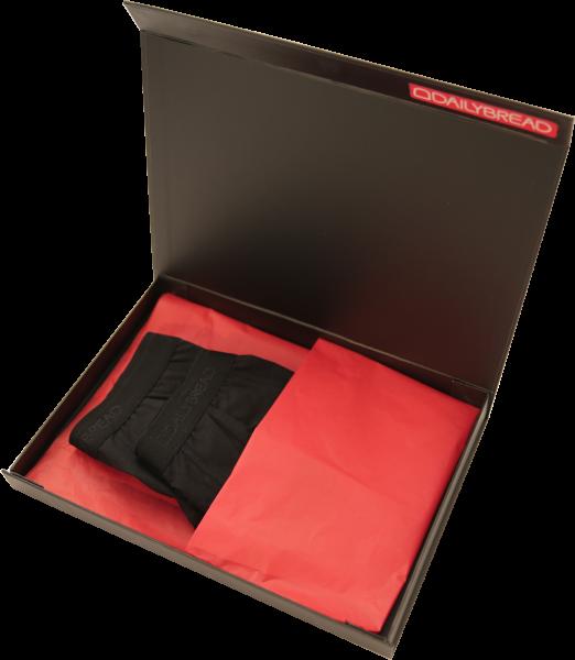 Boxershorts-Set in Geschenkbox