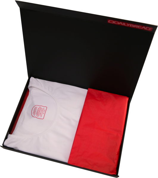T-Shirt-Set in Geschenkbox